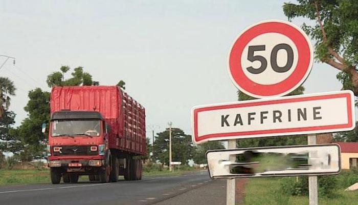 Kaffrine-entree