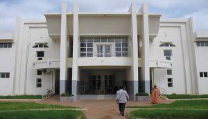 Kolda-mairie