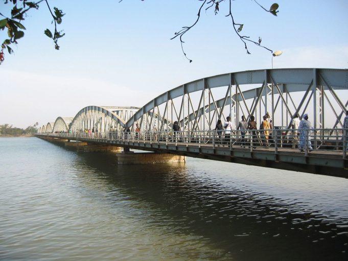 Pont-Faidherbe-Saint-Louis