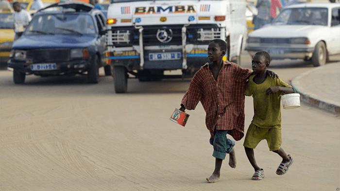 Talibés au Sénégal: la faillite collective