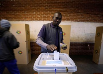 Takeaways from elections in Nigeria and Senegal