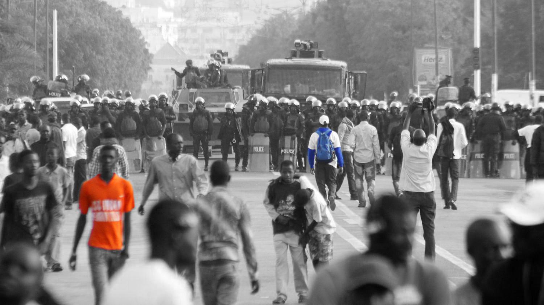 Présidentielle au Sénégal, les faux semblants d'une « démocratie modèle »