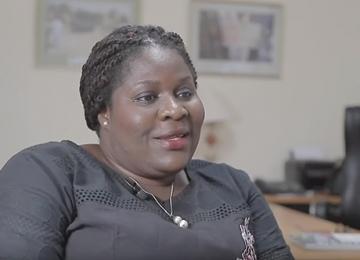 «Il faut revoir les relations entre les pouvoirs publics et les médias» Fatou Jagne Senghor