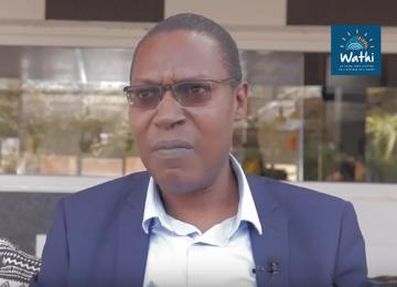 «Le nombre réduit de candidats a permis une meilleure lisibilité de l'offre politique» Ousmane Khouma