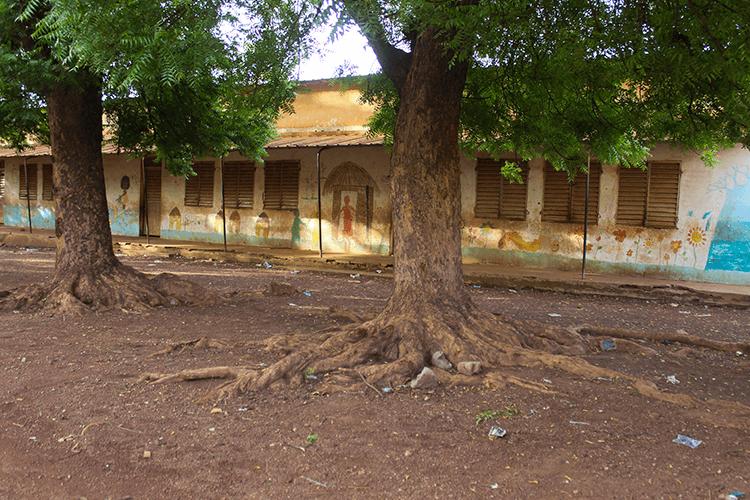 Education-Kedougou