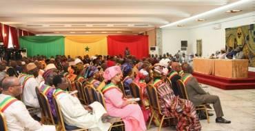 Le dialogue national au Sénégal : enjeux et perspectives