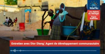 Dior Dieng, Présidente du foyer de la femme à Kounghel:«Il faut des personnes qui viennent renforcer les capacités et la formation des jeunes filles et des femmes»