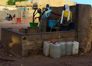 Dior Dieng, Présidente du foyer de la femme à Kounghel:«Il faut des personnes qui viennent renforcer les capacités autant pour les jeunes filles que pour les femmes»