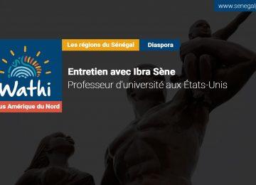 Ibra Sène, professeur d'université aux États-Unis:«Il faut une «décolonisation» et une restructuration de l'université sénégalaise pour qu'elle réponde aux préoccupations des Sénégalais»