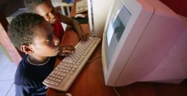 « A Ndème Meïssa, les rares établissements scolaires qui ont accès à Internet le réservent à l'administration » Abdoulaye Konté, Conseiller départemental à Bambey