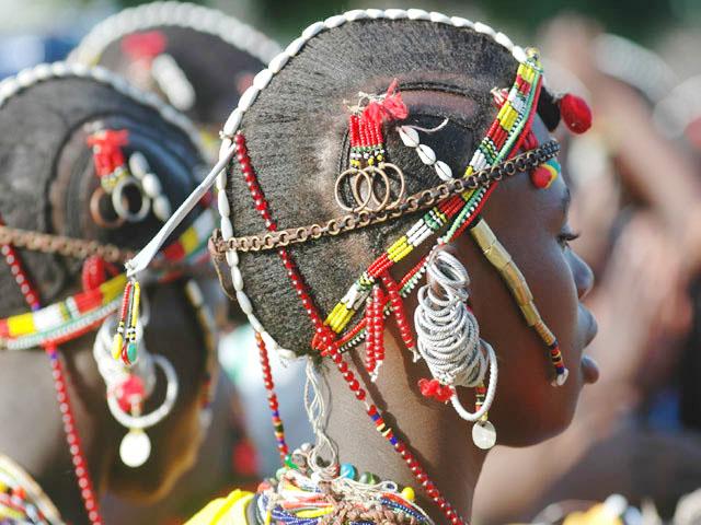 « Nous attendons beaucoup du tourisme pour relancer les activités culturelles surtout celles des minorités ethniques » Entretien avec Fodé Keïta, Maire de Dimboli