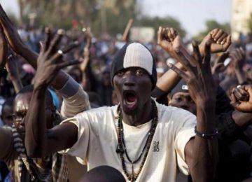 Sénégal – le chemin vers le chaos