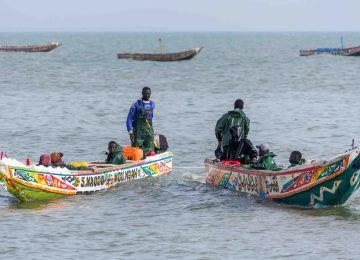 « Nous ne savons pas quel sera l'impact de l'exploitation du pétrole sur la pêche à Mbour » Bayaty Babou, Adjoint au maire de Mbour
