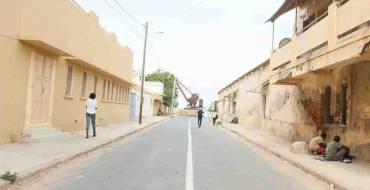 « Parmi les besoins des populations de Grand-Yoff, la sécurité occupe une place importante », El Hadj Ibrahima Ndiaye, Conseiller municipal à la mairie de Grand Yoff