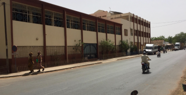 « Koungheul étouffe. Il n'y a plus d'espace pour réaliser des projets de développement », Daouda Diallo, adjoint au maire de Koungheul