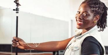 « Lorsqu'on veut aller à un haut niveau dans la danse, il faut aller à l'école » Entretien avec Mariama Touré, Fondatrice The Dance Hall
